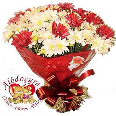 Buque de Flor do Campo 2
